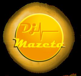 logo Dj Mazeta