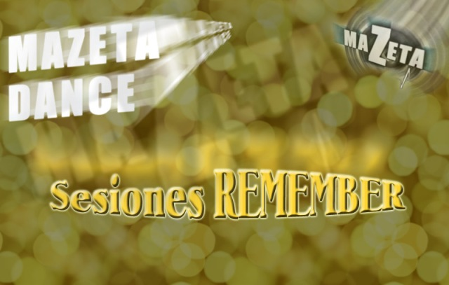 Sesiones Remember