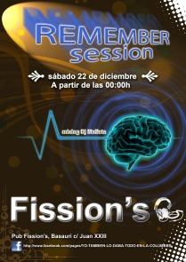 Remember session fin del mundo 2012