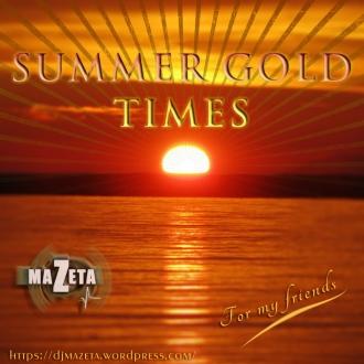 Summer gold times