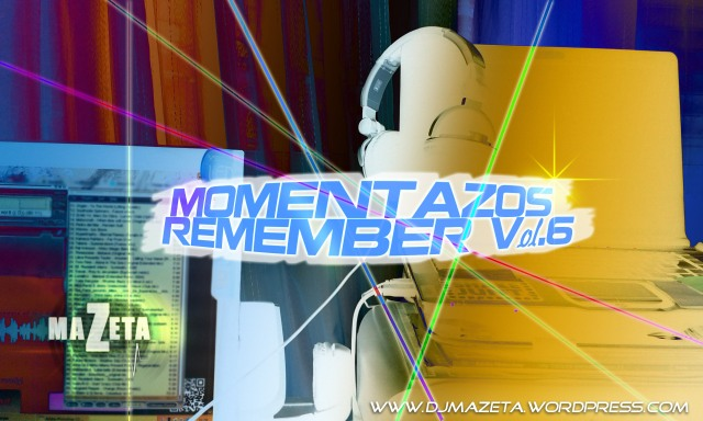 Momentazos Remember6