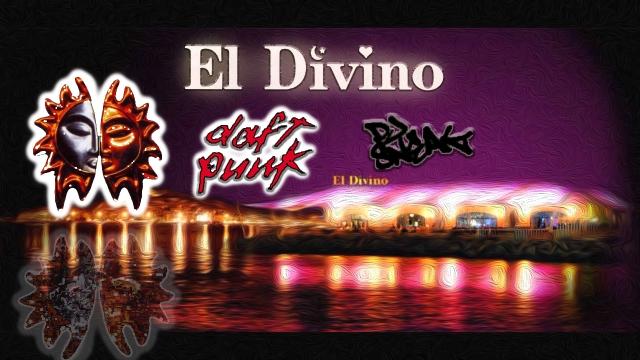 El divino Ibiza mazeta dance